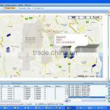 Web based gps tracking software platform with Geo-fence setting/History report/Real time tracking support GT06N, tk102, tk103 ec