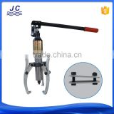 FUYANGHE China made three jaws changeable 10T hydraulic bearing puller hardware hand tools