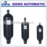 ASME Bladder Accumulator hydraulic gas bottle