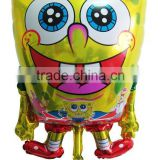 SpongeBob SuperShape Foil Balloon
