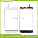 Best Touch Panel For LG L80 D380 Dual Sim Card Touch Screen Digitizer Outer Glass Sensor Black White