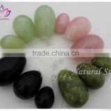 woman vaginal kegel weights jade eggs yoni eggs