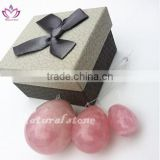 rose quartz eggs wholesale stone ben wa balls for woman deliver babies recently jade eggs yoni eggs
