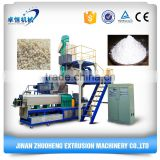 ZH65 best price industry Modified starch extruder machine for small business /processing line/globle in china