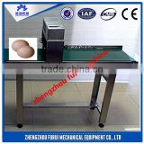 Best selling eggs printing hand jet printer/eggs continuous inkjet printer/Egg Printer Machine