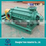 Turbine Pump Multistage for irrigation hot sales water pump Horizontal multi-stage centrifugal pump
