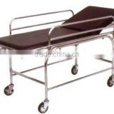 hospital medical surgical Patient Stainless Steel Cart