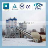 Full Automatic Pneumatic Large Scale Beton Mixer HLS180 Large Scale Concrete Batching Plant HLS180