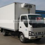 Refrigerated Truck Box body, box van truck body, Insulated truck van box body,refrigerator truck, Dry cargo box panels,box van