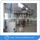 Longer life cotton bleaching machine