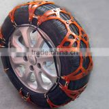 Factory TPU Material snow tire chain