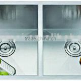 Kitchen Handmake Sink5045HX