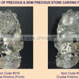 precious and semi precious stone carving statue figure sculpture