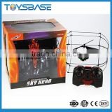 2015 new arrival! 2.4G used rc flying ball helicopter toy for sale made in china, RUC202754