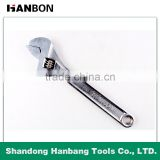 High quality adjustable wrench for sale,universal adjustable spanner wrench
