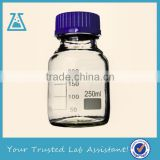 Laboratory Reagent Bottle With Screw Cap