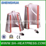 mug silicon pad for sale, round mug heater