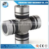 36.5X108 universal joint with 4 grooved round bearings