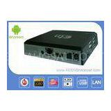 CTN Quad Core Android Smart IPTV Box XBMC With Google Media Player
