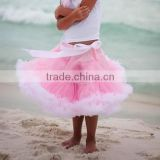 Formal wear for little girls wedding dresses latest fashion dresses children ballet tutu girls tutus pettiskirts tulle skirt