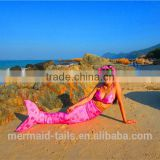 Swimmable Mermaid Tail Fun Affordable Fin