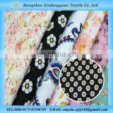 hangzhou XFY wholesale 97 cotton 3 spandex fabric