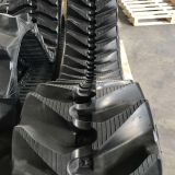 Popular Rubber Track (K500*71*72) for excavator Machine