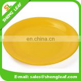 silicone food serving plate bowl