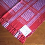 Arabian pure cotton  scarf / Arabian cotton scarf