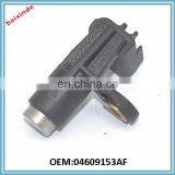 BAIXINDE Repair Parts Crankshaft Sensor Cost fits Chrysler Voyager 3.3 OEM 04609153AF