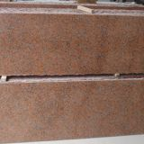 G564 granite construction stone kitchen floor tiles garden floor covering