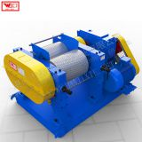 Standard rubber processing creper machine