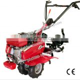 Mini gasoline power tiller japan