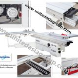 United Asia Industry FS3200S Sliding table panel saw