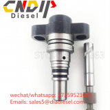 CNDIP Diesel Good Quality T type Plunger P66