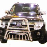 FRONT BUMPER GUARD FOR MITSUBISHI PAJERO V93/V97