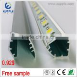 rigid led strip lights aluminium profile led strip light / bar wholesale market rigid led strip