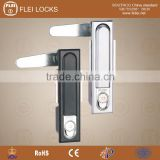 MS480-2F direct selling manufacturer power distribution control board cabinet handle plane lock