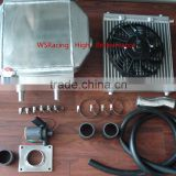 water to air intercooler kits for landcruiser 80 series 1HDFT