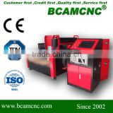 2014 hot Product YAG600W cnc sheet metal laser cutting machine 6mm carbon steel/3mm Stainless