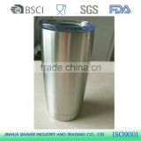 18 OZ double wall stainless steel vacuum boss stainless steel tumblers                                                                         Quality Choice