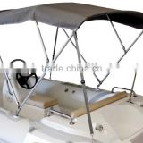 boat canopy inflatable boat sunshade
