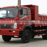 SINOTRUK CDW 6wheel mini tipper truck for sale
