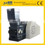 biomass crushing powder briquette machine and wood sawdust briquette machine with CE certificate