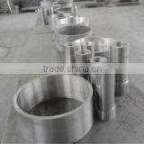 zhuzhou factory suply all sizes corrosion resisted cemented carbide cast steel/iron roll