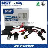 Speedlight 35W 55W 75W 100W mini single beam H4L Low beam HID Xenon Kit 100w hid driving light