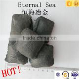 Anyang factory supply Vietnam hot sales low price silicon briquette large quantity on stock