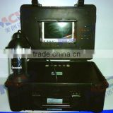 "7"" color TFT panel Underwater Inspection system,Fishing camera,Fish finder MCD-710B"