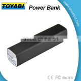 Power Bank Ultra Compact Powerful 2000mAh External Battery Portable Charger for Phones