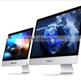 desktop computer all in one, DIY all in one pc ,AIO pc case with 21.5 inch LED monitor buy computer in china gaming computer                                                                         Quality Choice